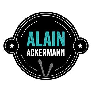 Logo Alain Ackermann