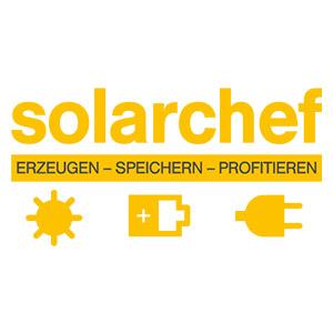 Logo Solarchef